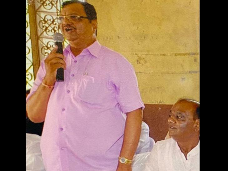 કડોદ સેવા સહકારી મંડળીની વાર્ષિક સામાન્ય સભા યોજાઈ|કડોદ,Kadod - Divya Bhaskar
