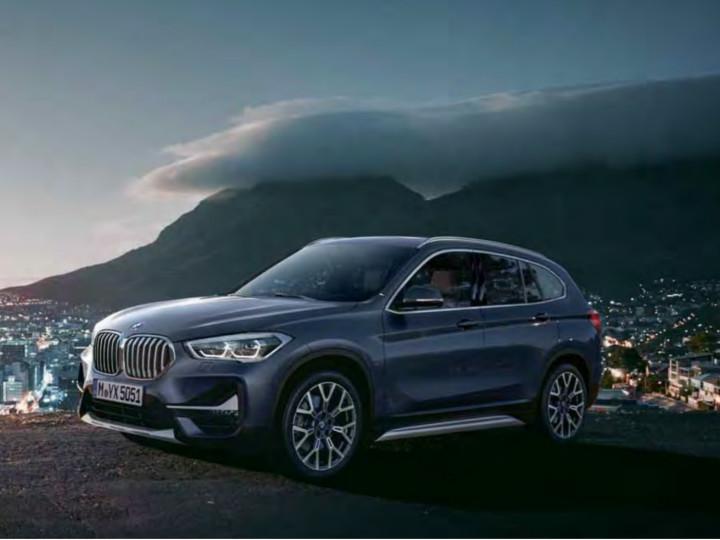 2021 BMW X1 20iની ટેક એડિશન 2 કલર ઓપ્શનમાં ઇન્ડિયન માર્કેટમાં લોન્ચ થઈ, કિંમત 43 લાખ રૂપિયા|ઓટોમોબાઈલ,Automobile - Divya Bhaskar
