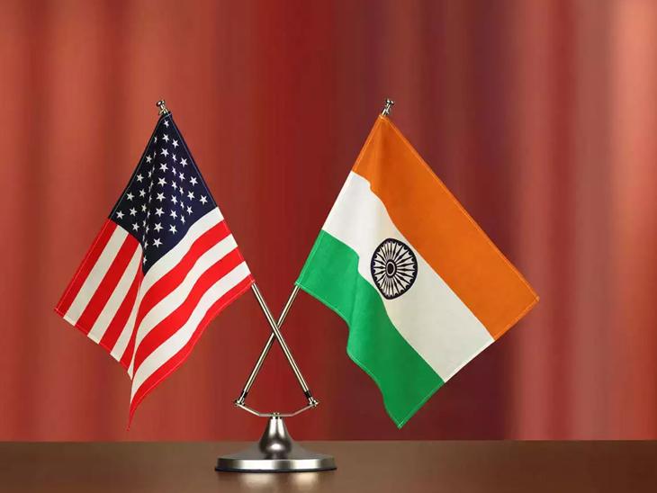 ભારત-અમેરિકા વચ્ચે 500 અબજ ડોલરના દ્વિપક્ષીય વેપારનો લક્ષ્યાંક બિઝનેસ,Business - Divya Bhaskar