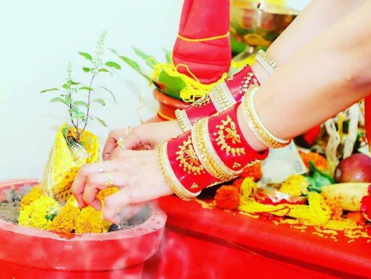 નવેમ્બરે દેવઊઠી એકાદશીથી માંગલિક કાર્યો શરૂ થવાથી 15, 16, 20, 21, 28 અને 29 નવેમ્બરના રોજ લગ્ન મુહૂર્ત રહેશે
