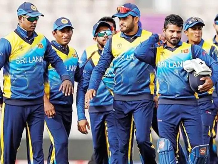 પગાર ન મળતા ખેલાડીઓ મુશ્કેલીમાં મુકાયા - Divya Bhaskar