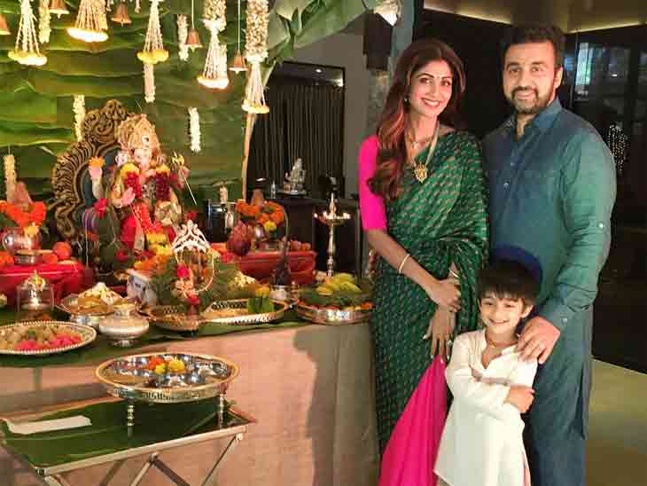 બસ કંડક્ટરનો દીકરો રાજ કુંદ્રા એક સમયે વેચતો હતો શાલ, આજે છે 2800 કરોડની સંપત્તિનો આસામી|બોલિવૂડ,Bollywood - Divya Bhaskar