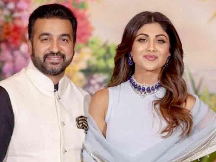 પોર્નોગ્રાફી કેસમાં રાજ કુંદ્રા આરોપી, દોષિત જાહેર થયો તો જાણો કેટલાં વર્ષની જેલની સજા થશે?|બોલિવૂડ,Bollywood - Divya Bhaskar