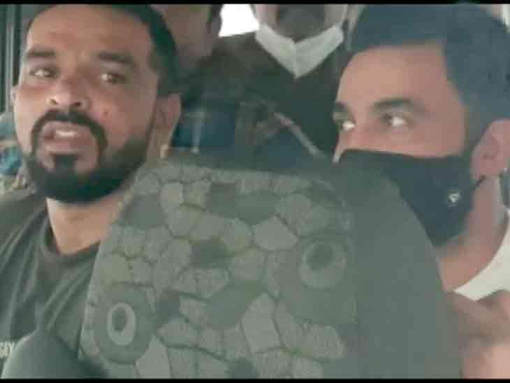 રાજ કુંદ્રા 23 જુલાઈ સુધી પોલીસ કસ્ટડીમાં, જાણો કોર્ટમાં શું શું થયું?|બોલિવૂડ,Bollywood - Divya Bhaskar
