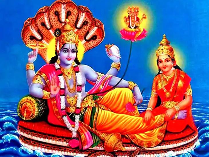 સાધુ-સંતો દિવસમાં એકવાર ભોજન કરે છે, આ સમયગાળા દરમિયાન મૌન વ્રત પણ રાખવામાં આવે છે|ધર્મ,Dharm - Divya Bhaskar