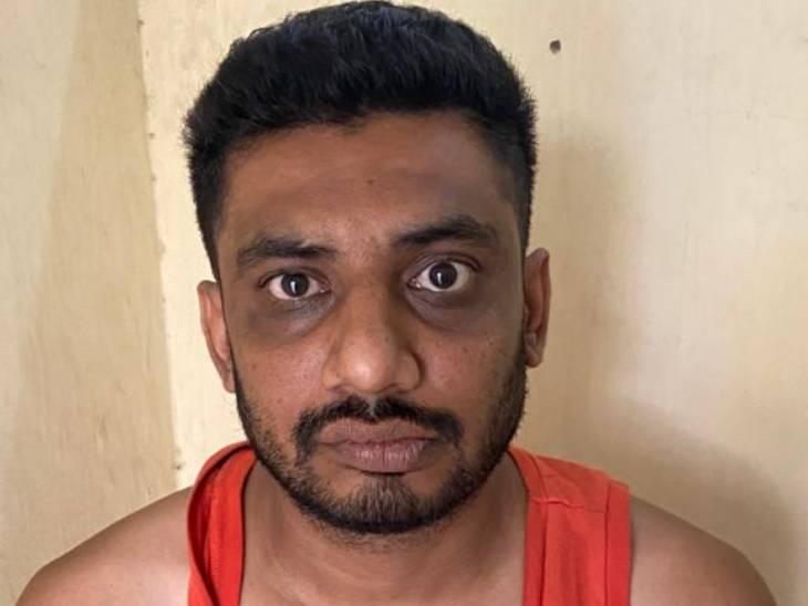 સાબરમતી જેલમાં ગેંગરેપના આરોપીએ ગળાફાંસો ખાઈ આપઘાત કર્યો, સુસાઈડ નોટમાં લખ્યું, આ કેસમાં બહાર નહીં આવી શકું પરિવારની માફી માંગુ છું|અમદાવાદ,Ahmedabad - Divya Bhaskar