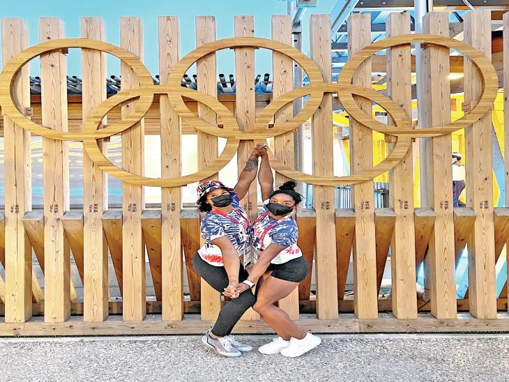 10 એથ્લીટ બની શકે છે મલ્ટિપલ ગોલ્ડ મેડાલિસ્ટ, યુએસની જિમ્નાસ્ટ સિમોન બાઇલ્સ 5 ગોલ્ડ જીતવા માટે દાવેદાર|પર્ફોર્મન્સ (ભારત),India Performance - Divya Bhaskar