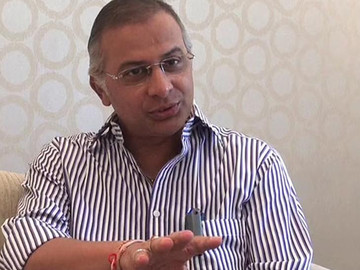 ગરબા કરશો તો ઝિંગાટ બતાવવું પડશેઃ મનસેનો અદાણીને ઈશારો|ઈન્ડિયા,National - Divya Bhaskar
