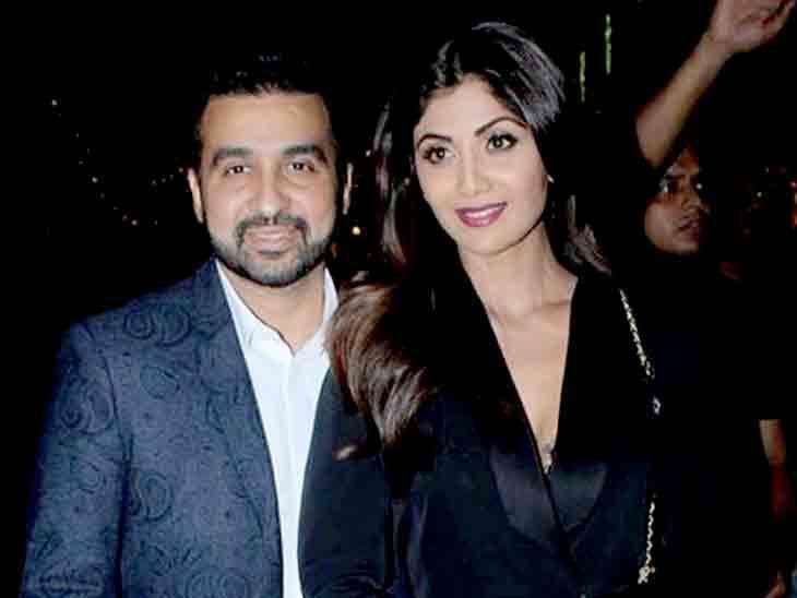 પતિની એડલ્ટ એપ અંગે જાણતી હતી શિલ્પા શેટ્ટી, કુંદ્રાએ અનેક વખત તેના ખાતામાં પૈસા મંગાવ્યા; બંને અનેક કંપનીઓમાં છે પાર્ટનર|બોલિવૂડ,Bollywood - Divya Bhaskar