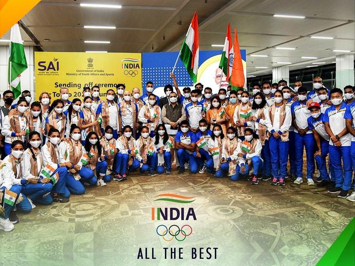 ભારતને કયા દિવસે કઈ રમતમાં મળી શકે છે મેડલ? અને કયાં ભારતીય ખેલાડી છે મેડલના દાવેદાર?|પર્ફોર્મન્સ (ભારત),India Performance - Divya Bhaskar