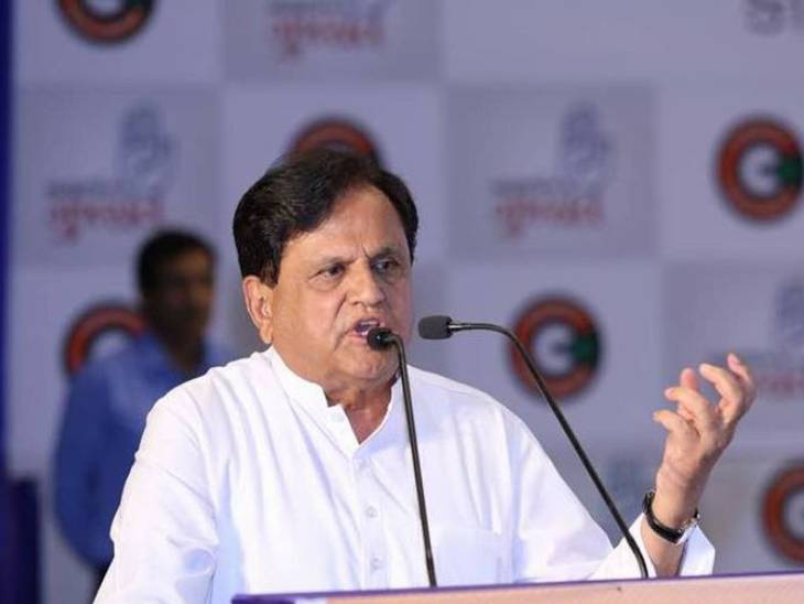 અહેમદ પટેલના નિધન બાદ નોધારી બની ગઈ છે ગુજરાત કોંગ્રેસ, લાંબા સમયથી નથી પ્રભારી કે નથી મળતા પ્રદેશ પ્રમુખ કે વિપક્ષના નેતા|અમદાવાદ,Ahmedabad - Divya Bhaskar