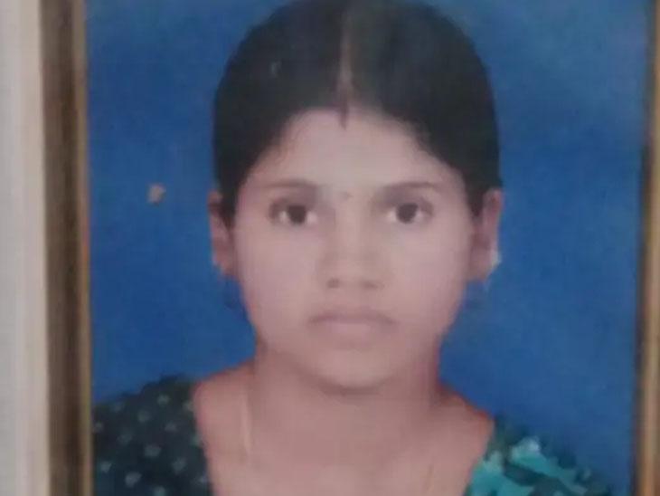 આરોપી કાળીબેને કહ્યું, 'કોણ યુવતી હતી તે યાદ નથી, અસ્થિર મગજની હતી' સંતરામપુર,Santrampur - Divya Bhaskar