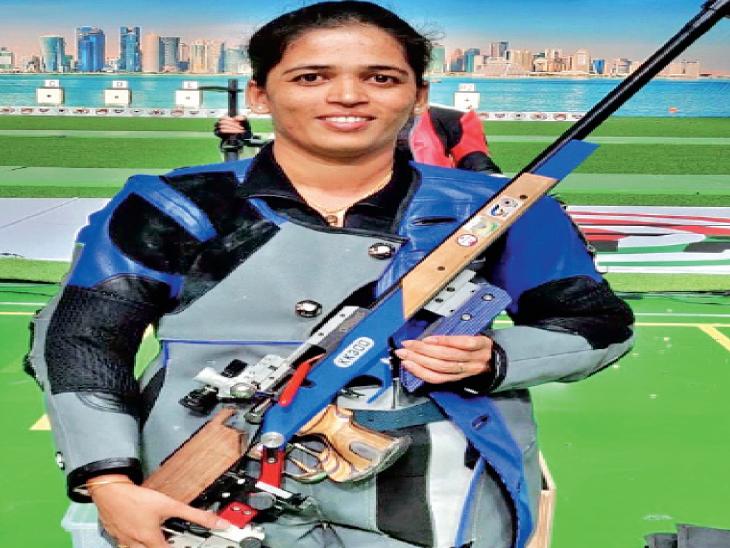 ઉંમર કોઇ અવરોધ નથી, ભારતની સાવંત 41 વર્ષે ડેબ્યુ કરશે, 7 અનુભવી ખેલાડી પહેલીવાર ઓલિમ્પિક રમશે ટોક્યો ઓલિમ્પિક,Tokyo Olympics - Divya Bhaskar
