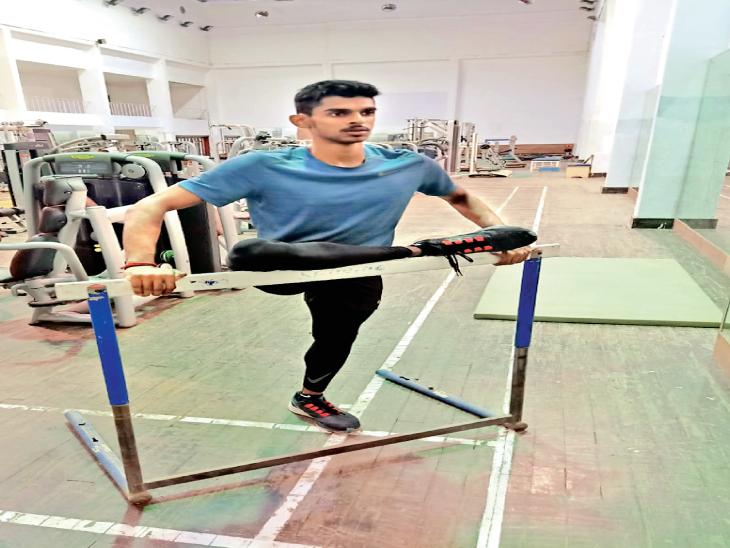 ભારત: સૌથી વધુ સભ્યોની એથ્લેટિક્સ ટીમના ખેલાડીઓને ફેડરેશને ચેતવણી આપી, કહ્યું: ગેમ્સમાં સારું પ્રદર્શન કરો નહીં તો એક્શન લેવાશે ટોક્યો ઓલિમ્પિક,Tokyo Olympics - Divya Bhaskar