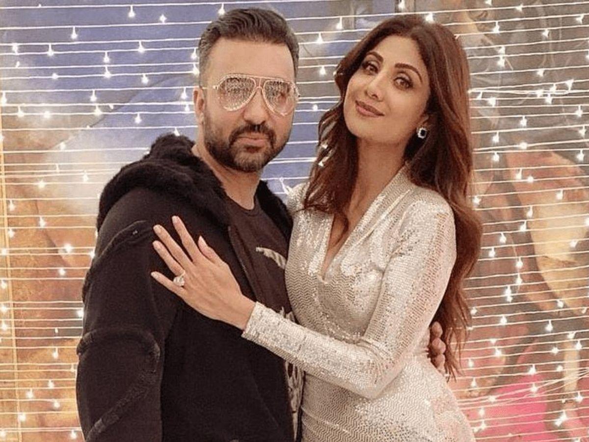શિલ્પા શેટ્ટીએ ક્રાઈમ બ્રાંચને કહ્યું, 'મારા પતિની એપમાં પોર્ન ફિલ્મ નથી, આજકાલ OTT પ્લેટફોર્મ પર હોય તેવું કન્ટેન્ટ છે'|બોલિવૂડ,Bollywood - Divya Bhaskar