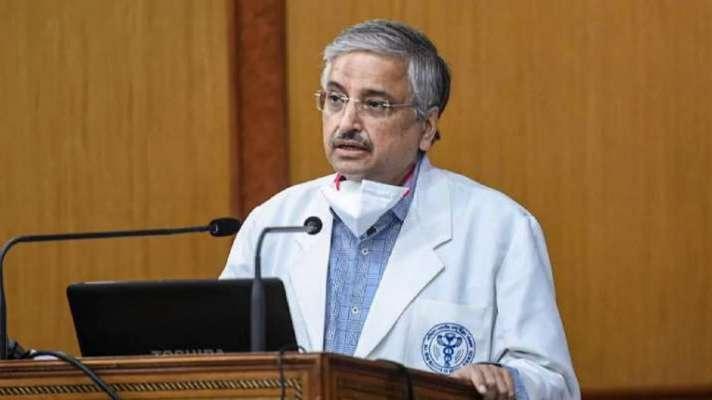 માત્ર વેક્સિન લેવાથી જ નહીં ચાલે કામ! AIIMS ડિરેક્ટર ડો. રણદીપ ગુલેરિયાએ જણાવ્યુ બુસ્ટર ડોઝ જરૂરી|ઈન્ડિયા,National - Divya Bhaskar