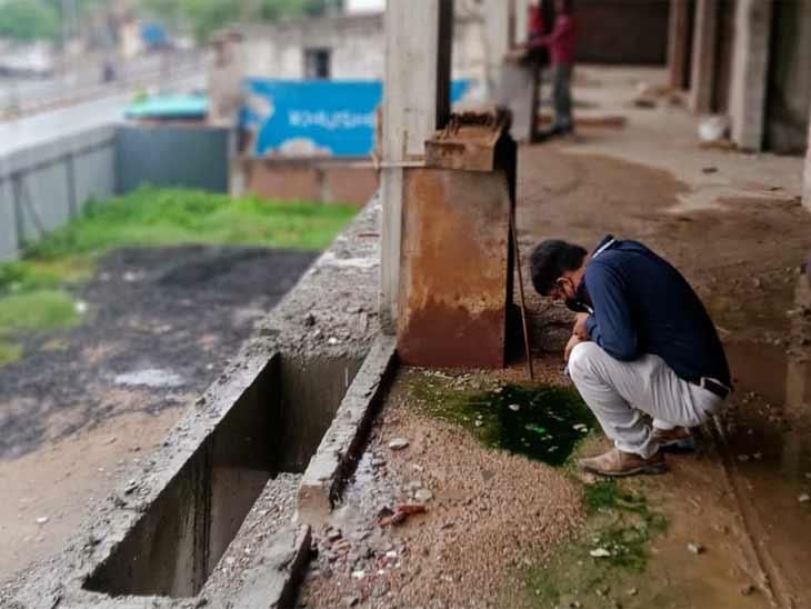 ચોમાસાની સાથે પાણીજન્ય રોગચાળો વકર્યો, આ મહિને ઝાડા ઉલ્ટી, કમળો, ટાઈફોઈડ અને કોલેરાના સંખ્યાબંધ કેસ નોઁધાયા|અમદાવાદ,Ahmedabad - Divya Bhaskar