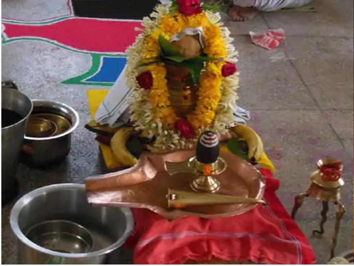 શ્રાવણમાં દૂધ અને ફળના રસનું દાન કરવાથી જાણ્યે-અજાણ્યે થયેલાં પાપ દૂર થાય છે|ધર્મ,Dharm - Divya Bhaskar