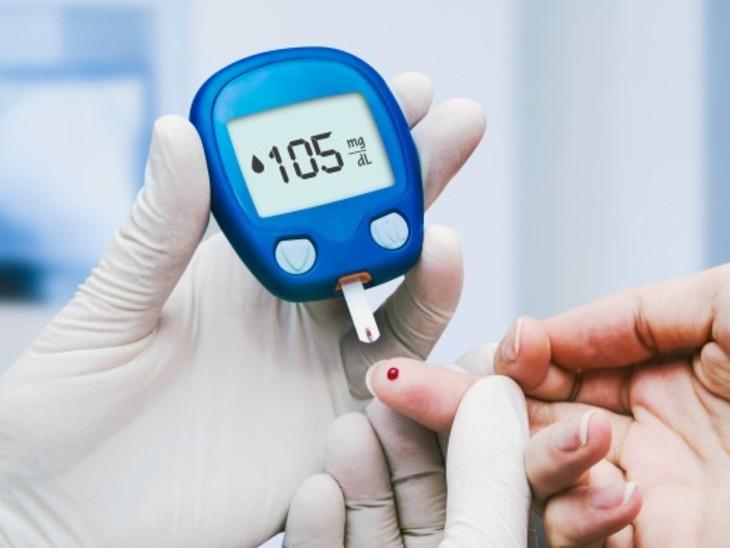 કોરોના સ્વસ્થ લોકોમાં પણ ડાયાબિટીસ નોતરી શકે છે, સંક્રમણ બાદ 35% લોકોમાં 6 મહિના સુધી બ્લડ શુગર વધેલું રહ્યું|હેલ્થ,Health - Divya Bhaskar