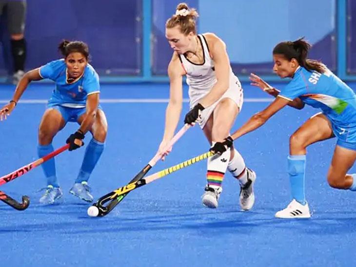 મહિલા હોકીમાં ઈન્ડિયન ટીમની સતત બીજી હાર, જર્મનીએ 2-0થી હરાવ્યું; 13 વર્ષની જાપાની મોમિજીએ ગોલ્ડ મેડલ જીત્યો ટોક્યો ઓલિમ્પિક,Tokyo Olympics - Divya Bhaskar