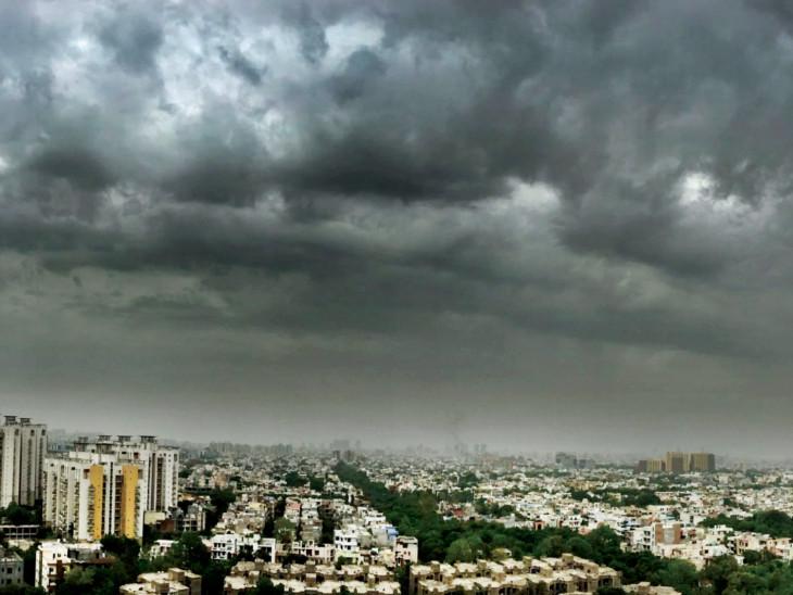 સારો વરસાદ પડશે તેવી હવામાન ખાતાની આગાહીને આધારે ગુજરાતીઓએ 500 કરોડ ગુમાવ્યાં|અમદાવાદ,Ahmedabad - Divya Bhaskar