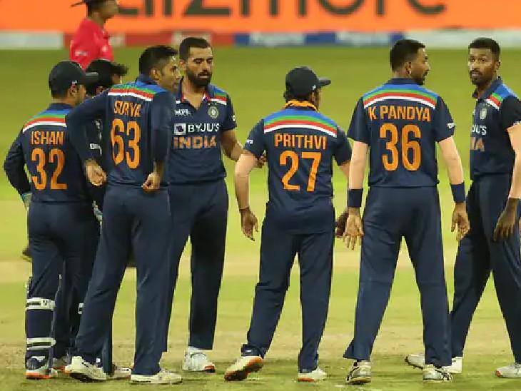 અસલંકાને આઉટ કર્યા બાદ ભારતીય ટીમે ઉજવણી કરી હતી. તેની વિકેટ ટર્નિંગ પોઇન્ટ હતી.