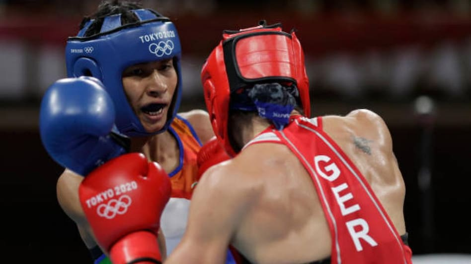 ભારતની લવલિના બોરગોહેન મેડલ મેળવવાથી માત્ર એક જીત દૂર, શૂટરમાં ચારેય જોડીઓ બહાર; હોકીમાં જોરદાર વાપસી ટોક્યો ઓલિમ્પિક,Tokyo Olympics - Divya Bhaskar