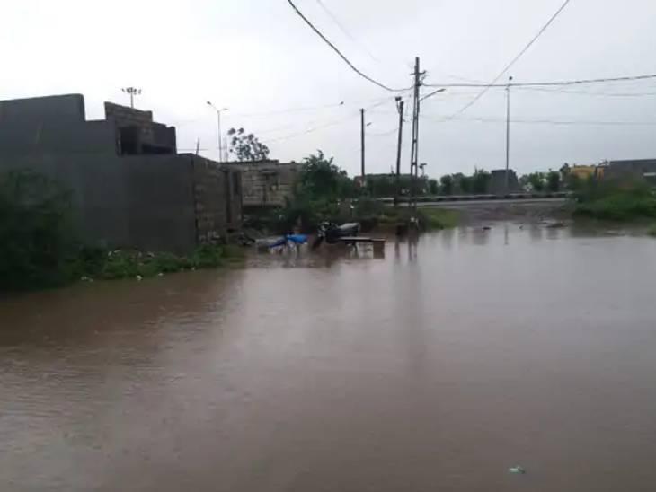 રાજ્યમાં આગામી 3 દિવસ સુધી ભારે વરસાદની આગાહી