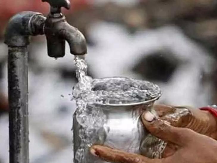 પુરી દેશનું એવું પ્રથમ શહેર છે જ્યાં દરેક ઘરના નળમાં ચોખ્ખું પાણી, પર્યટકોએ બોટલો પણ નહીં ખરીદવી પડે ઈન્ડિયા,National - Divya Bhaskar