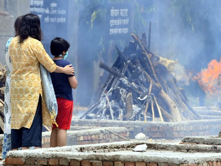 કોરોનામાં માતા કે પિતા ગુમાવ્યા હશે તો પણ બાળકોને મહિને મળશે રૂ.2000ની સહાય, આ ફોર્મ અને ડોક્યુમેન્ટ્સની પડશે જરૂર અમદાવાદ,Ahmedabad - Divya Bhaskar