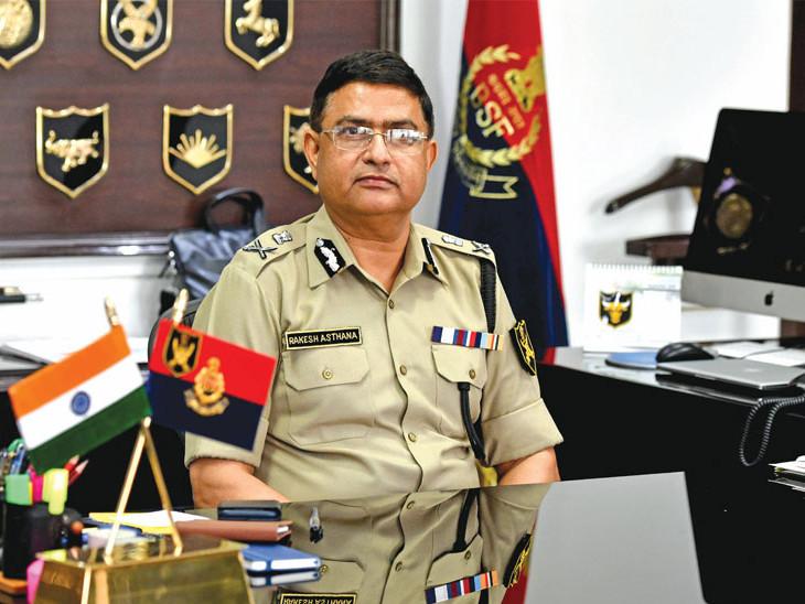 રાકેશ અસ્થાના બન્યા દિલ્હી પોલીસના નવા કમિશનર, ગુજરાત કેડરના છે IPS અધિકારી ઈન્ડિયા,National - Divya Bhaskar