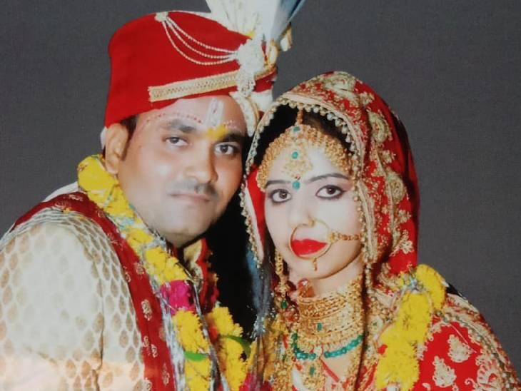 પુત્રના મૃત્યુ પછી પુત્રવધૂને બેઘર કરી, પછી દહેજની માગણી કરી; 11 મહિના પહેલાં જ થયેલા લગ્ન|ઈન્ડિયા,National - Divya Bhaskar
