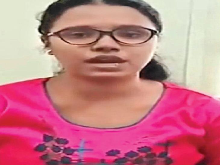 મહારાષ્ટ્રના રત્નાગિરીની દિપ્તિ સચિનની મદદથી ડૉક્ટર બનશે ઈન્ડિયા,National - Divya Bhaskar
