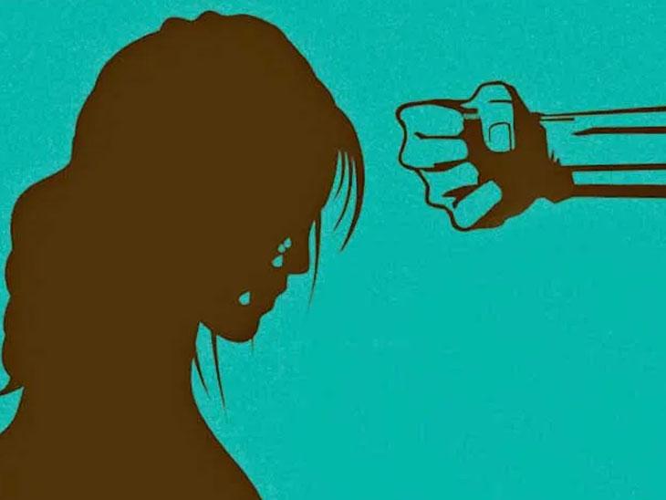 હોટેલમાં નોકરી કરી પુત્રને વિદેશ મોકલનાર પરિણીતાને પતિનો ત્રાસ રાજકોટ,Rajkot - Divya Bhaskar