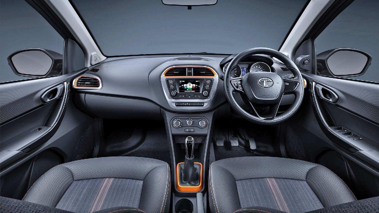 કારમાં નવી ટચસ્ક્રીન ઇન્ફોટેનમેન્ટ સિસ્ટમ, ઓટોમેટિક ક્લાયમેટ કન્ટ્રોલ, હર્મન સાઉન્ડ સિસ્ટમ જેવાં ઘણાં ફીચર્સ હશે