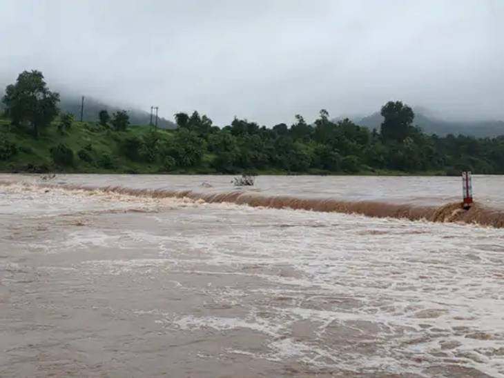 રાજ્યમાં સૌથી વધુ વરસાદ આણંદમા નોંધાયો