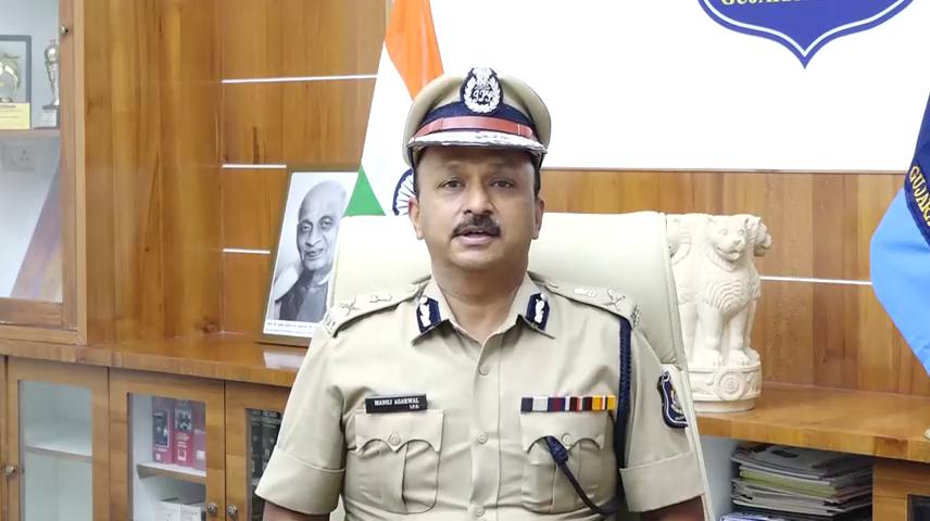 31 જુલાઈ સુધીમાં વેપારીઓને ફરજીયાત વેક્સિન લેવા અંગેનું જાહેરનામું રાજકોટ પોલીસ કમિશનરે રદ કર્યું, વેપારીઓની મુશ્કેલીઓનો અંત|રાજકોટ,Rajkot - Divya Bhaskar