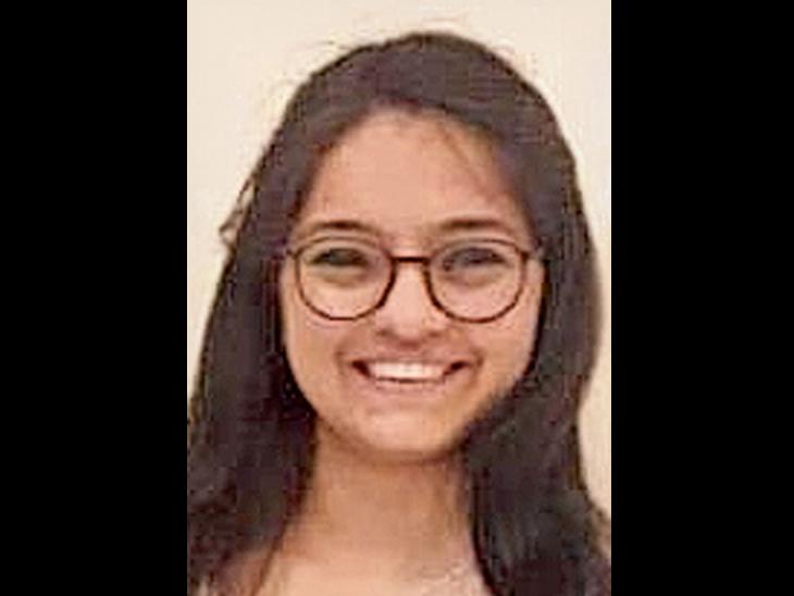 દિવ્યા નેગાંધીની તસવીર - Divya Bhaskar