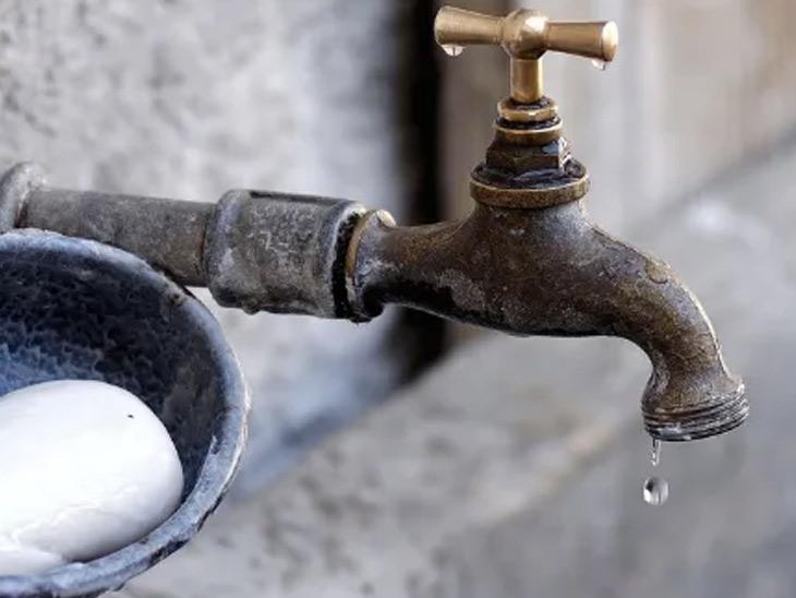 નડિયાદમાં ગટર-પાણીના કનેક્શનો કાયદેસર કરાવી લેવા પ્રમુખની ચેતવણી નડિયાદ,Nadiad - Divya Bhaskar