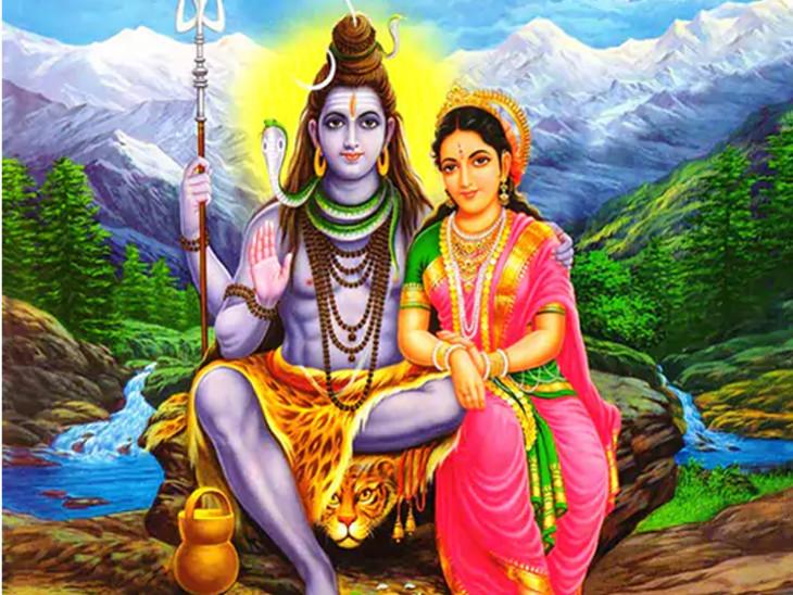 8મીએ હરિયાળી અમાસ, આ તિથિએ શિવ-પાર્વતીની પૂજા કરો અને પિતૃઓ માટે શ્રાદ્ધ કર્મ કરો|ધર્મ,Dharm - Divya Bhaskar