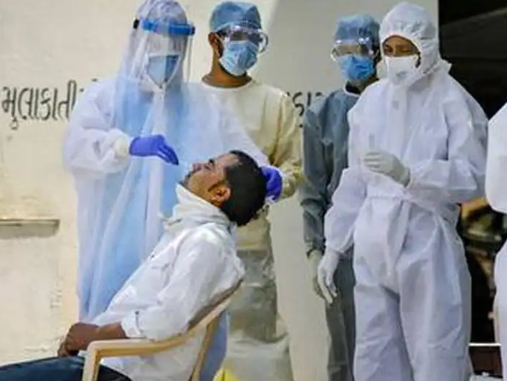 રાંદેર ઝોન અને મહુવામાં 1-1 કેસ મળી 2 કેસ નોંધાતા પોઝિટિવ કેસનો આંક 143495 પર પહોંચ્યો, નવા 4 દર્દી ડિસ્ચાર્જ|સુરત,Surat - Divya Bhaskar