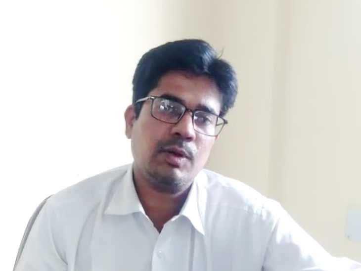 ગ્રાહકના વકીલ આનંદ પરીખ - Divya Bhaskar