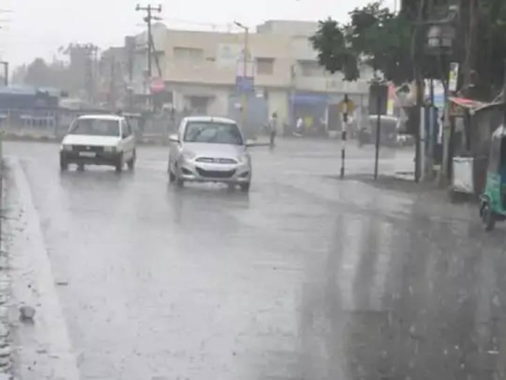 જુલાઈમાં સૌથી ઓછો વરસાદ થયો