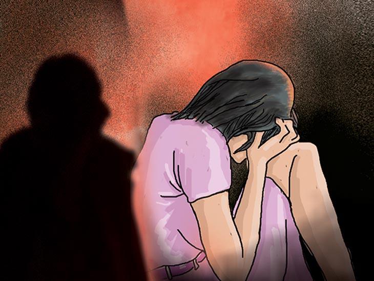 દિલ્હીમાં 9 વર્ષની બાળકી સાથે સ્મશાનમાં દુષ્કર્મ, હત્યા કરીને ત્યાં જ અંતિમક્રિયા કરી|ઈન્ડિયા,National - Divya Bhaskar