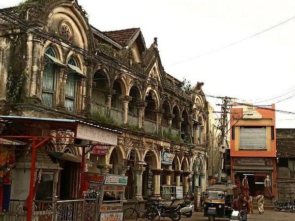 પાલીતાણામાં શેત્રુંજય ગેટ વિસ્તારની જૂની પોલીસ ચોકી શરૂ કરવી જરૂરી ભાવનગર,Bhavnagar - Divya Bhaskar