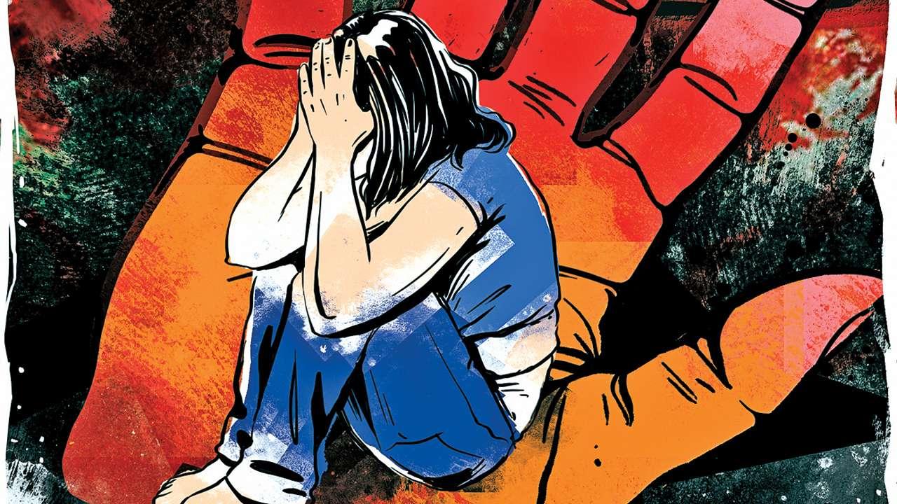 બોરસદમાં બે નરાધમોએ 13 વર્ષીય કિશોરી પર વારંવાર દુષ્કર્મ આચરી ગર્ભવતી બનાવી, સૌરાષ્ટ્રમાં લઈ જઈ ગર્ભપાત પણ કરાવી નાખ્યો આણંદ,Anand - Divya Bhaskar