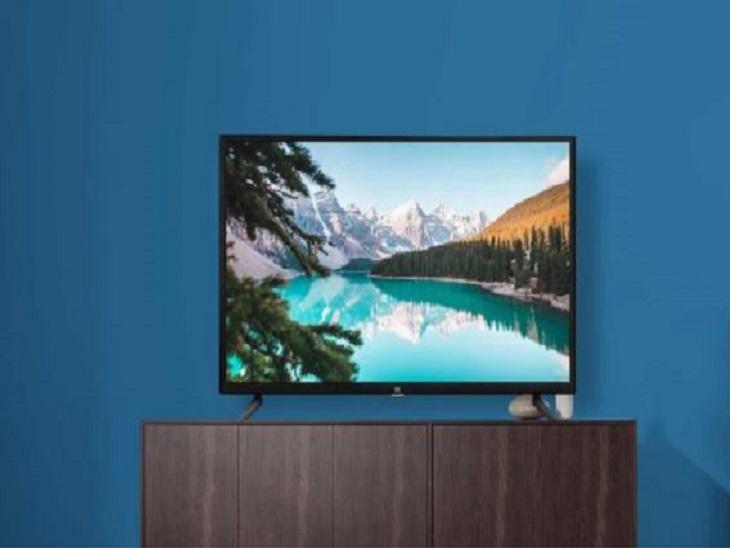 શાઓમીનું 'Mi LED TV 4C' 32 ઈંચનું ટીવી લોન્ચ થયું, કિંમત ₹15,999|ગેજેટ,Gadgets - Divya Bhaskar