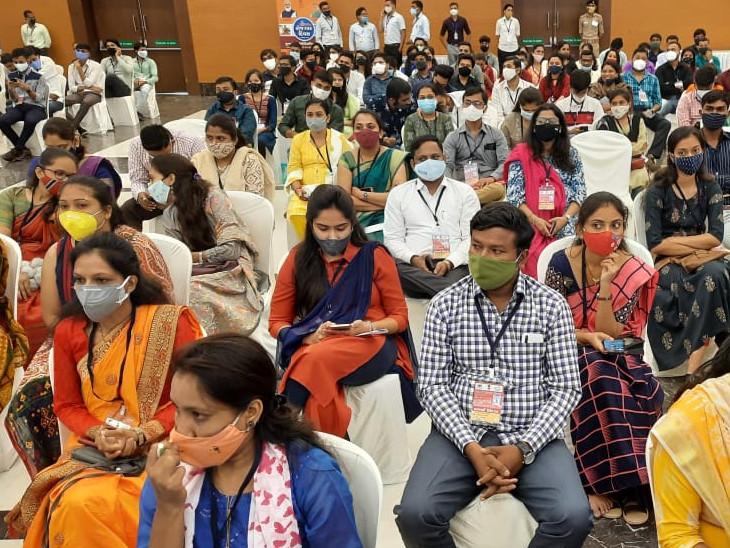 આઇટી ક્ષેત્રમાં પણ ગુજરાતના યુવકો ડંકો વગાડી રહ્યા છે: રૂપાણી