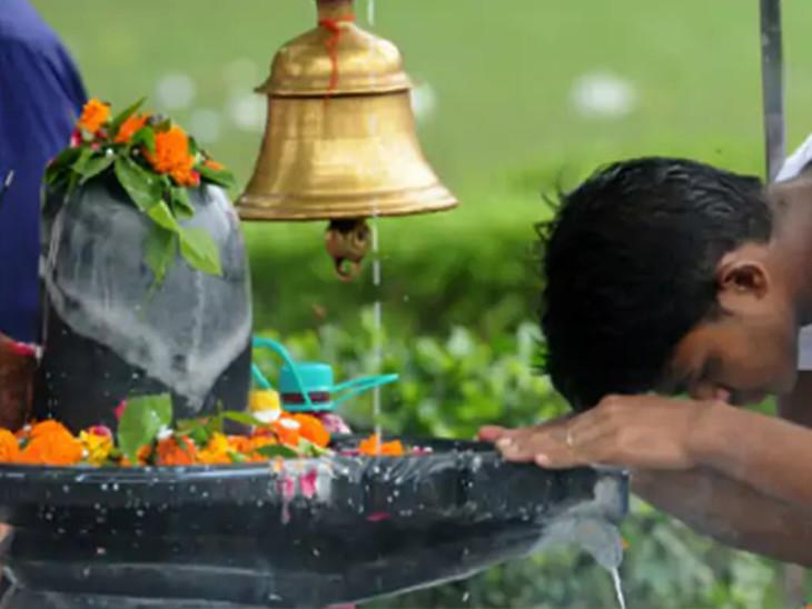 શુભ સંયોગ રવિપુષ્ય અને સર્વાર્થસિદ્ધિ યોગમાં હરિયાળી અમાસ ઊજવાશે, ખેડૂતો માટે પણ આ પર્વ ખાસ રહેશે|ધર્મ,Dharm - Divya Bhaskar