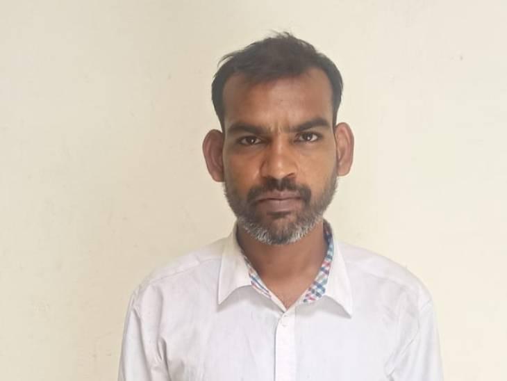 જયપુરથી અમદાવાદ રાજધાની એક્સપ્રેસમાં એટેન્ડન્ટે 17 વર્ષીય સગીરા પર દુષ્કર્મ કર્યું, પોક્સો હેઠળ ગુનો દાખલ કરી કેસ જયપુર ટ્રાન્સફર કરાયો|અમદાવાદ,Ahmedabad - Divya Bhaskar